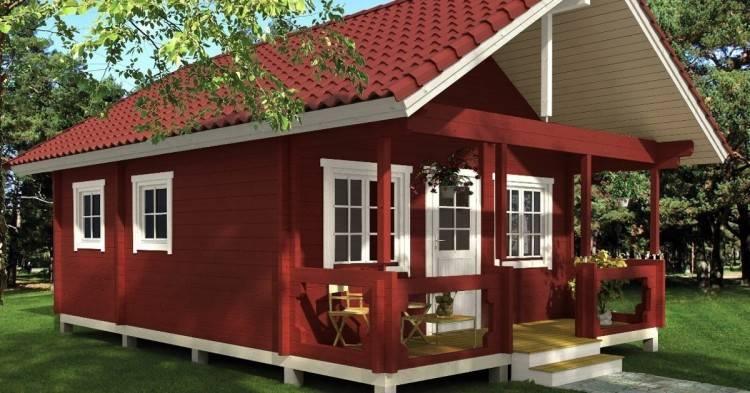 Maine Tiny Homes, Otisfield,