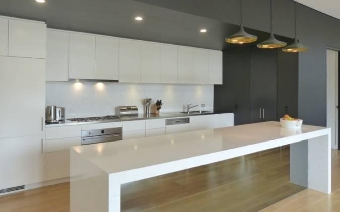 Kitchen Arrangement Ideas Remodeling S Frying Pans Farmhouse Sinks  Islands · •