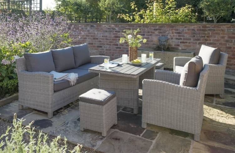 Our Best Selling Rattan Garden Furniture