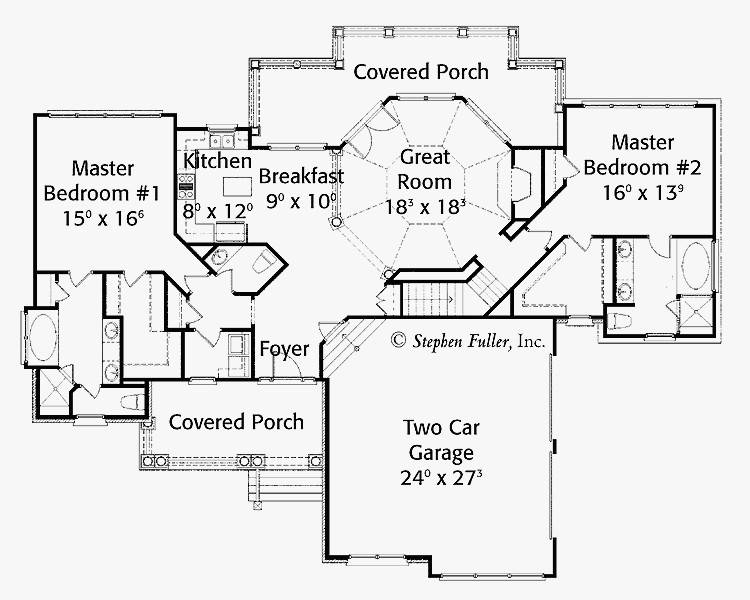 William Poole House Plans William Poole Small House Plans 56 William E  Poole Designs House