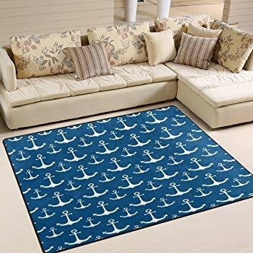 Rustic Bathroom Rugs Anchor Bath Rugs Nautical Anchor Rustic Wood Rugs Bath  Mat Bath Rugs Anti Slip Kitchen Mats Bathroom Home Decor Ideas Bedroom  Rustic