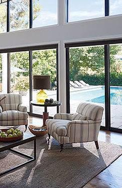 indoor and outdoor  space