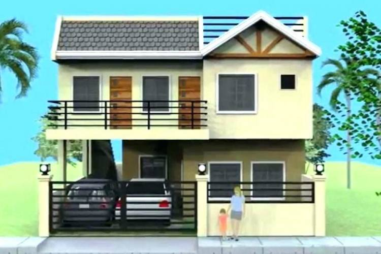 small house design philippines with floor plan floor plan for small house  in the luxury modern