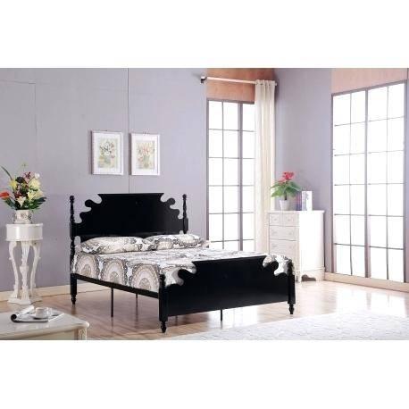 Cast iron bedroom furniture 1
