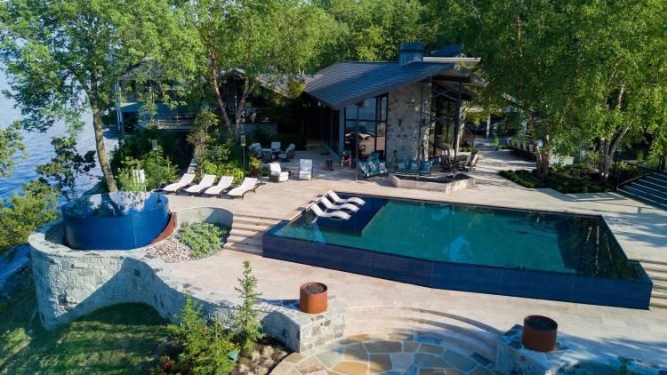 Kansas City New Pool