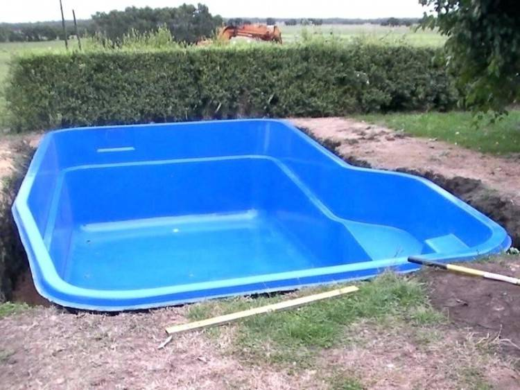 pools for small