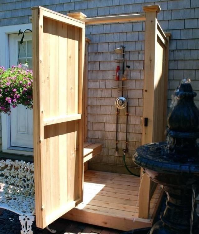home depot outdoor shower enclosure outdoor shower enclosures home depot  charming bathroom shower kits ideas shower