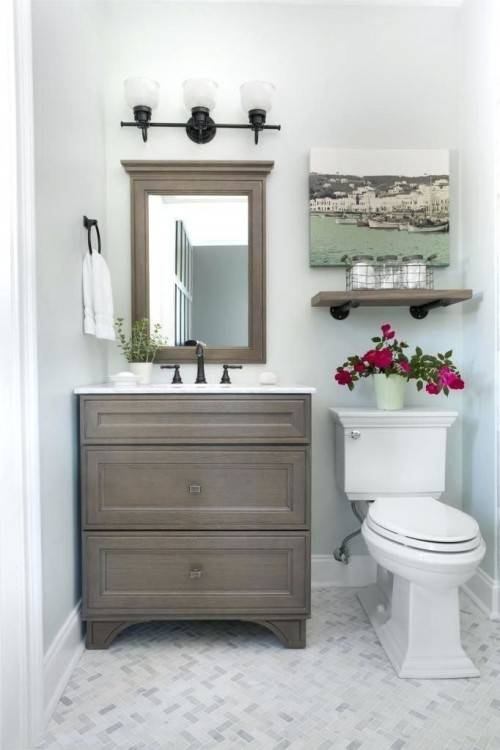 Tiny Half Bathroom Ideas Inspirational Extraordinary Very Small Half  Bathroom Ideas