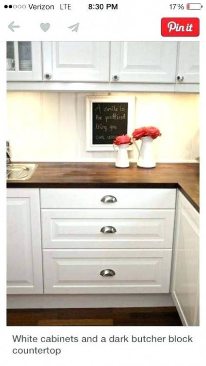 Pretty Butcher Block Kitchen Island 7 DIY Woodworking Plan