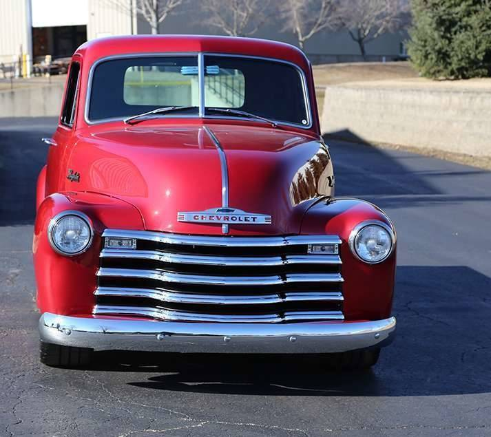 1949 Chevrolet 3100 for Sale on ClassicCars