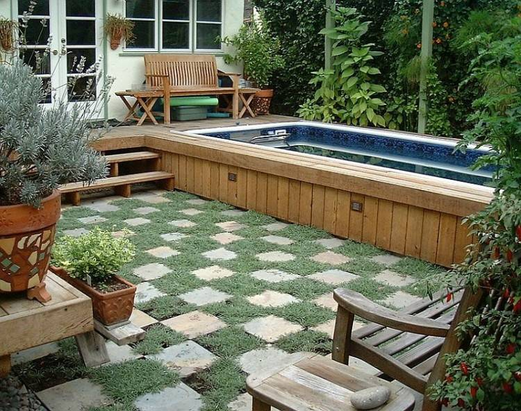 Swimming Pool Ideas For Small Spaces Swimming Pool Designs For Small Yards  Great Small Swimming Pools Ideas Home Design Lover Collection Swimming Pool  Ideas