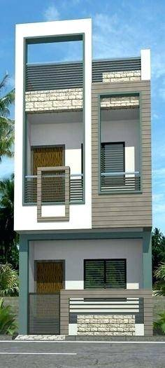 Front Design Of Small House Designs For Houses In The Philippines