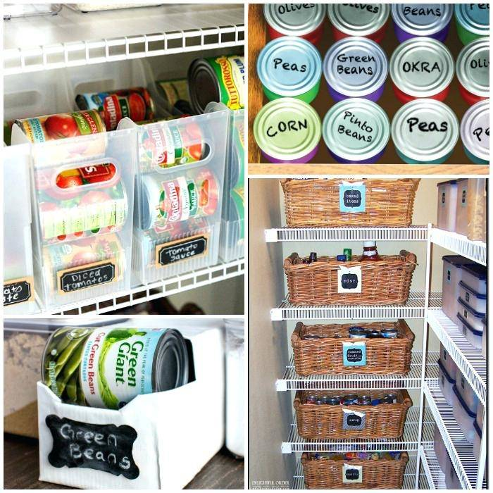 Pull Out Tray Food And Spice Rack Storage For Narrow Kitchen Made Great  Groceries