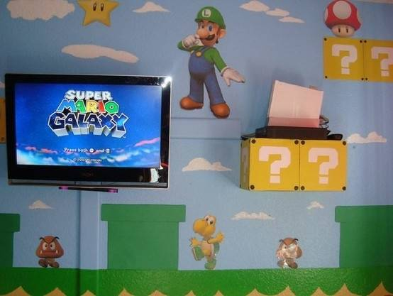 archaicawful mario brothers bedroom ideas mario brothers room decorations