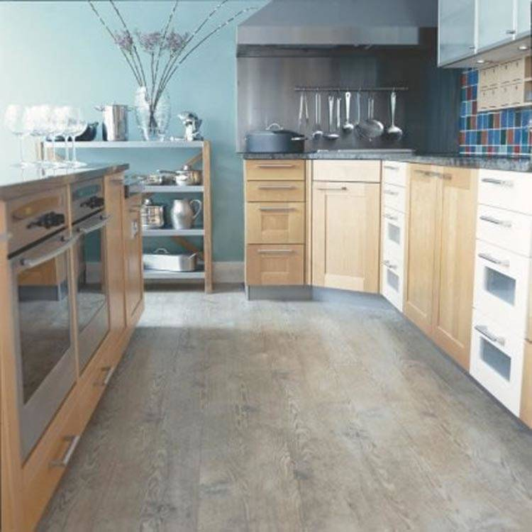Laminate Wood Kitchen Flooring