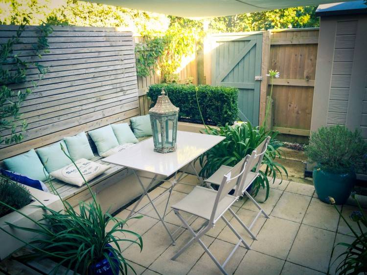 Bournemouth Landscapes · Landscape Design Poole · Bespoke Garden