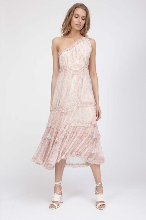 Wedding Guest Dresses, Red, Irresistible Wrap Midi Dress,