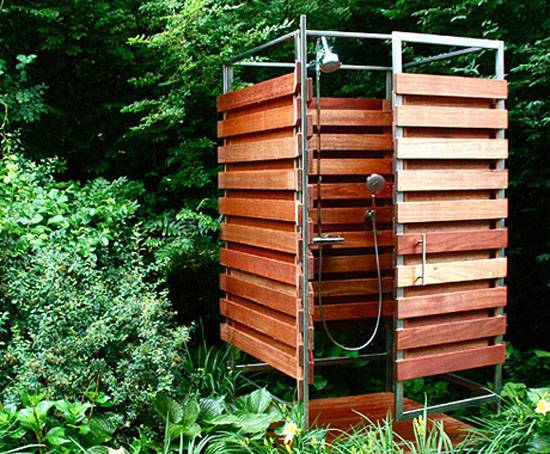 vinyl outdoor shower kits vinyl outdoor shower enclosure kits showers kit  ideas and plans wood vinyl
