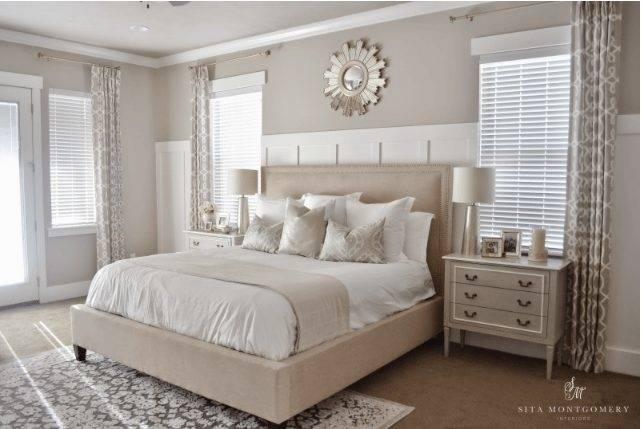 rug on carpet master bedroom