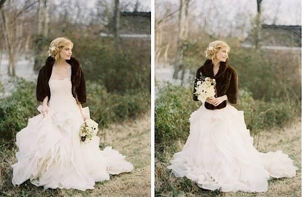 Vera Wang Wedding Of