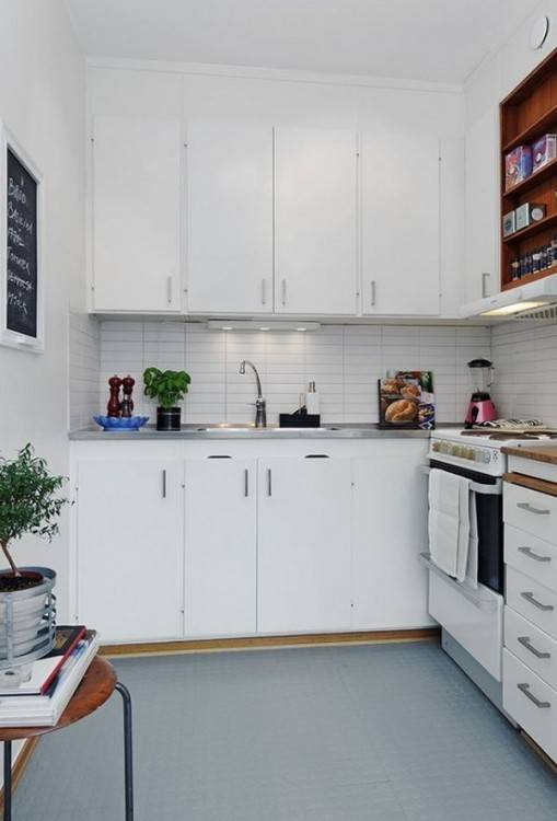very small kitchens small kitchen design ideas