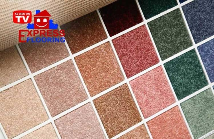 Carpet is constructed in several different ways, and from a variety of  fibers