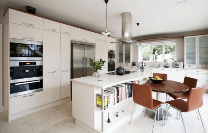 Minimalist Kitchen Backsplash Back Splashes minimalist kitchen decor  dreams