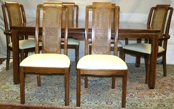 Stylish Chippendale Dining Chairs — Cole Papers Design : How To