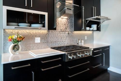 kitchen backsplash pics