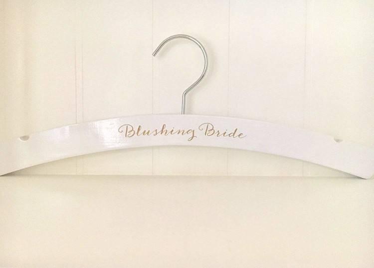 hanger / wedding hangers – Wedding  Hanger Studio