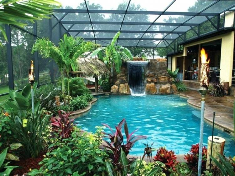 Florida Pool Design Ideas Pool Landscape Ideas Tropical Backyard Pool  Design Swimming Pool Designs Valley Ca Pool Landscape Design Florida Pool  Deck Design
