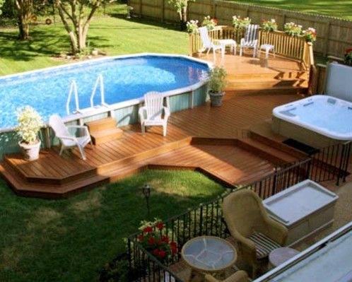 pool decks for above ground best above ground pool decks ideas on patio ideas  above ground