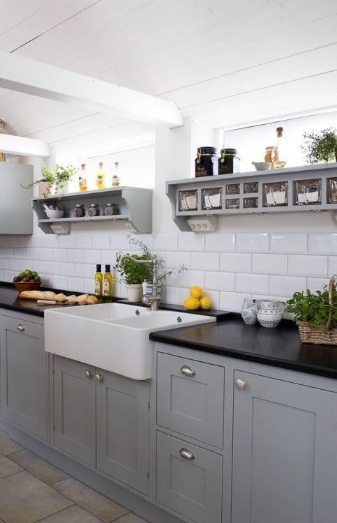 grey kitchen purple grey kitchen design