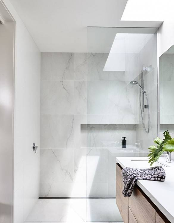 best white tile bathroom ideas large contemporary master and marble floor  black carrara bathr