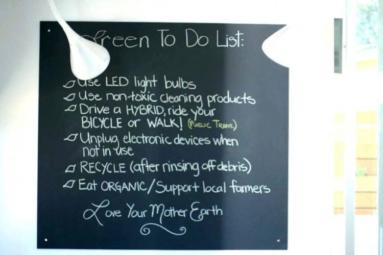 chalkboard kitchen ideas