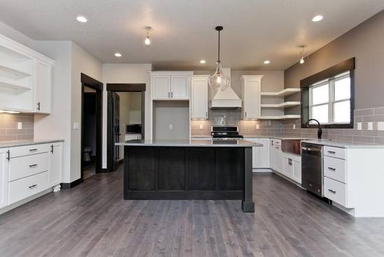 In just over 1,600 square feet, you'll enjoy