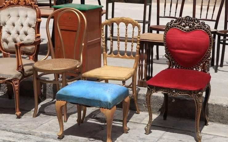 Let Go Patio Furniture