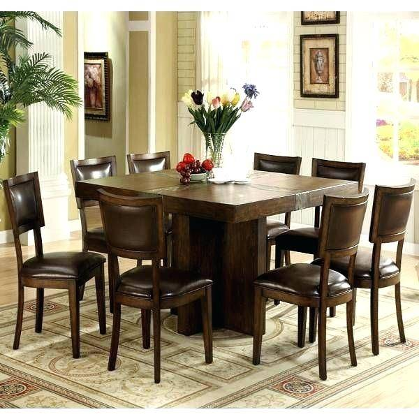 The Coventry Pedestal Table from Zimmerman Chair Company is one of our  favorite tables