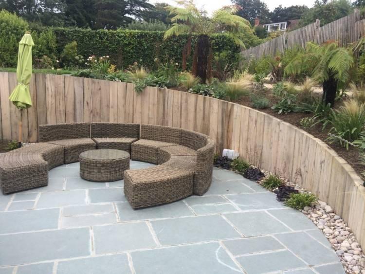 Garden Design Portsmouth; Garden Design Poole