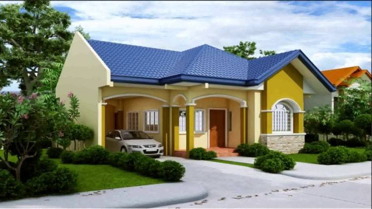 If Bungalow at 150 sqm lot for Php