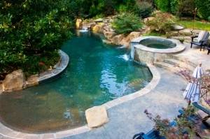 And we can turn your dream pool into a reality