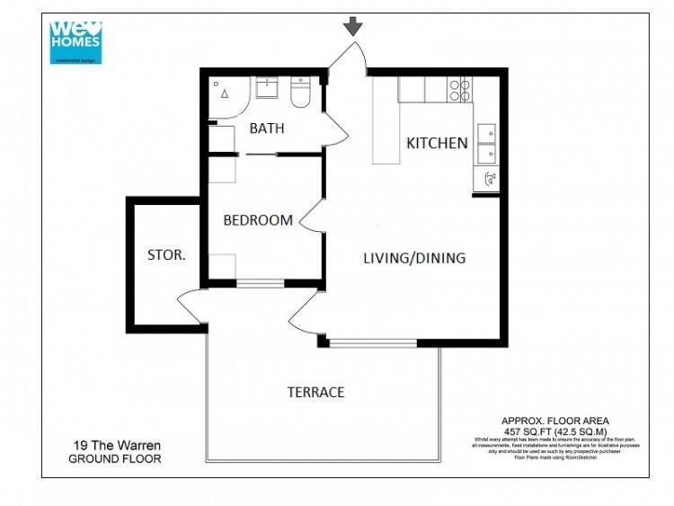floorplan preview · 4 bedroom | Bowman house design