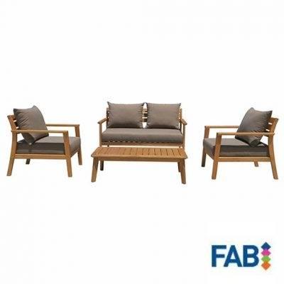 Good Living Global Outdoor Furniture Ideas
