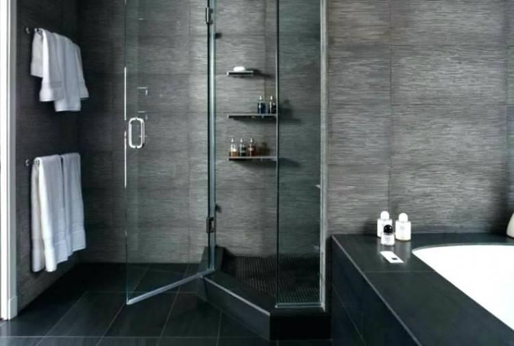 masculine male bathroom design style ideas