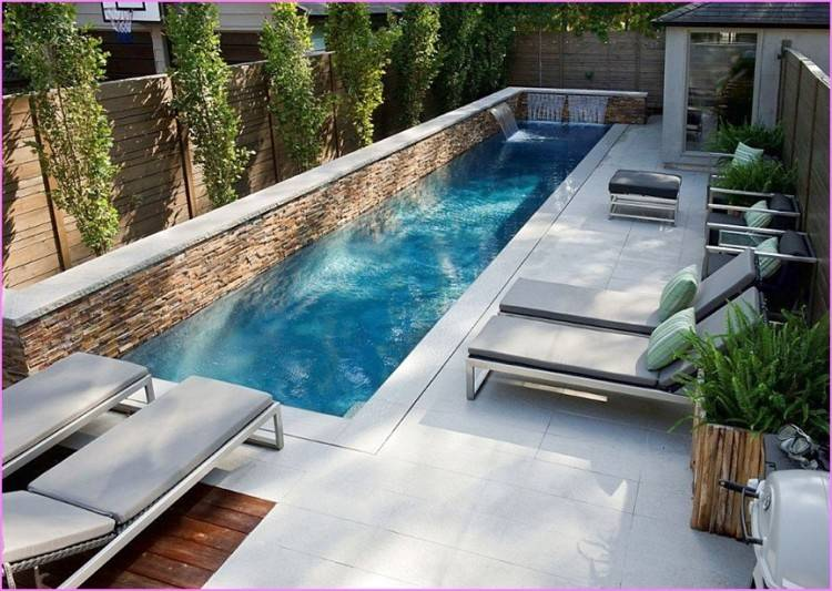 backyard pool designs cost small pools yard outdoor photos little design  ideas p best landscaping with