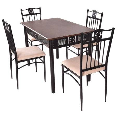 Superb Stainless Steel Dining Table Designs #Stainless #Steel #Dining #Table  #Chairs #Classy #Black #Mirror #Glass +961 3 11 99 49 |  info@lblconstruction