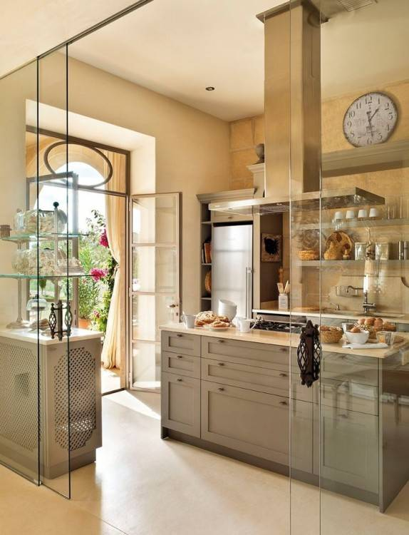 Check Out Our Best Tips For Traditional Kitchen Design