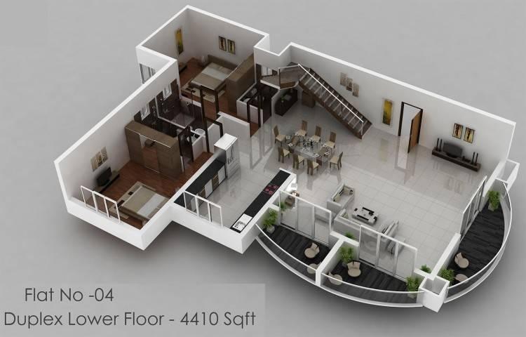 Sujith Alva House