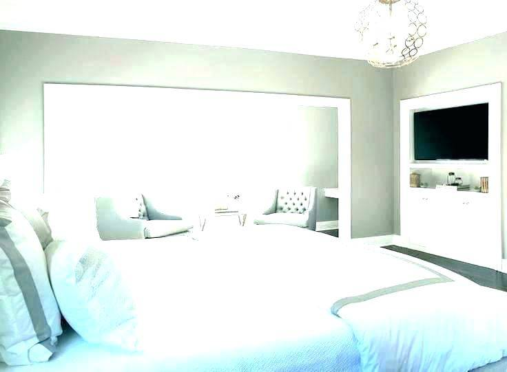 gray bedroom colors