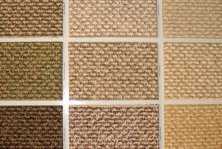 different types of carpet types of carpet underlay which is best